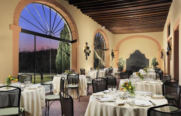 фото отеля Hotel Villa Michelangelo изображение №13