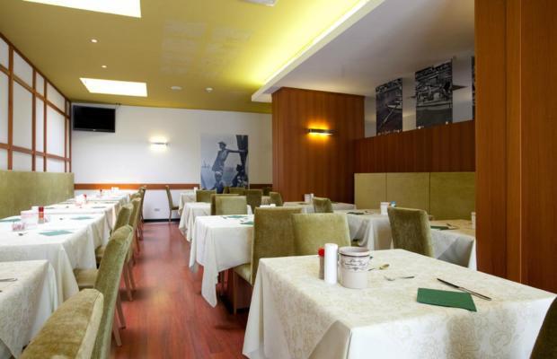 фото отеля Vienna изображение №21