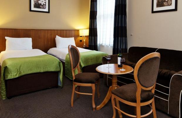 фото отеля Central Hotel Dublin изображение №5
