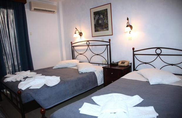 фотографии отеля Nikolas Hotel изображение №11