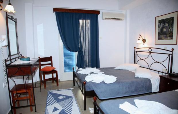фотографии Nikolas Hotel изображение №8