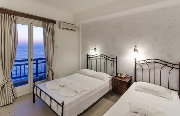 фотографии отеля Nikolas Hotel изображение №7