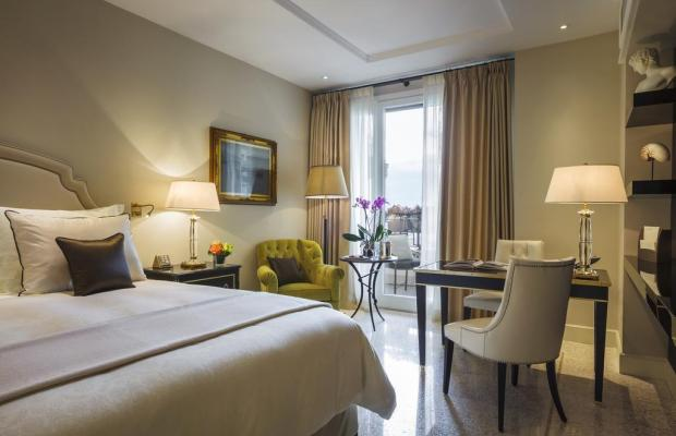 фото Palazzo Parigi Hotel & Grand SPA изображение №26