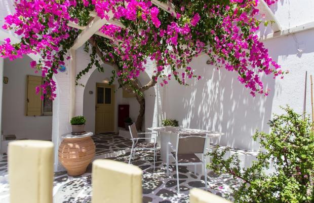 фотографии отеля Rocco's Studios изображение №35