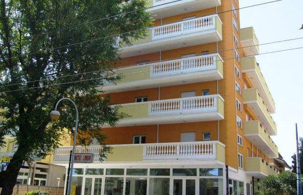 фото отеля Hotel Villa Linda изображение №1