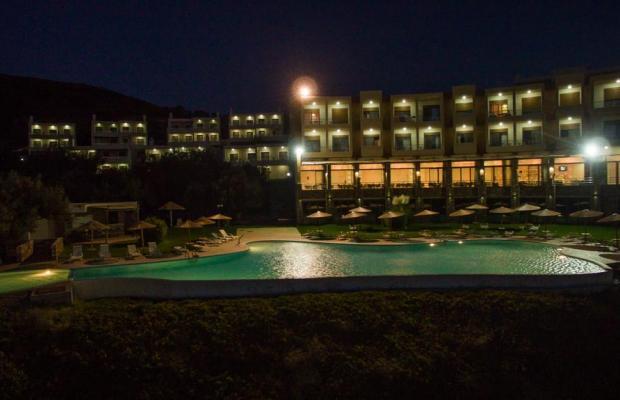 фотографии отеля Evia Hotel & Suites изображение №11