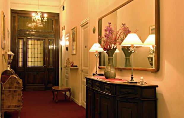 фотографии отеля Alexander изображение №31