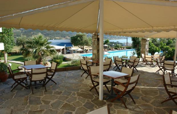 фотографии отеля Marmari Bay изображение №7