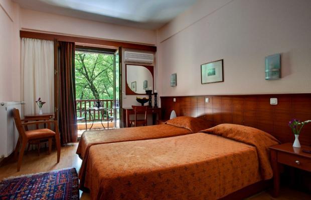 фотографии отеля Vermion Hotel изображение №3