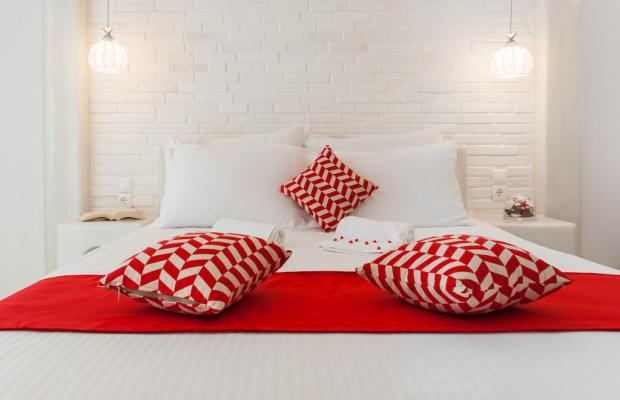 фотографии отеля Villa Kelly Rooms & Suites изображение №31