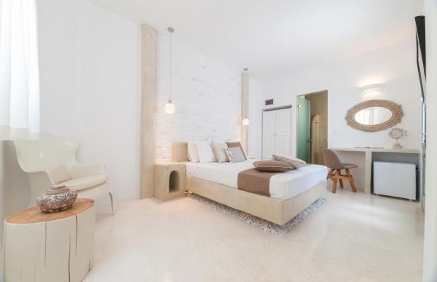 фотографии отеля Villa Kelly Rooms & Suites изображение №27