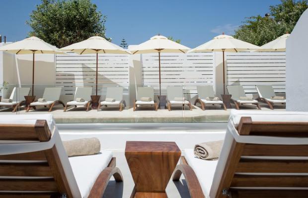 фото отеля Villa Kelly Rooms & Suites изображение №17