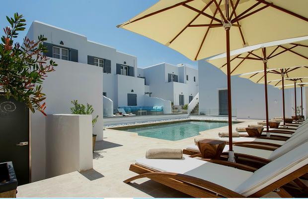 фото отеля Villa Kelly Rooms & Suites изображение №1