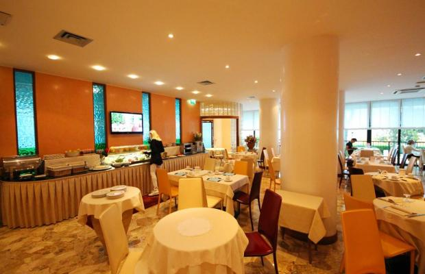 фото отеля Termini Beach Hotel & Suites изображение №17