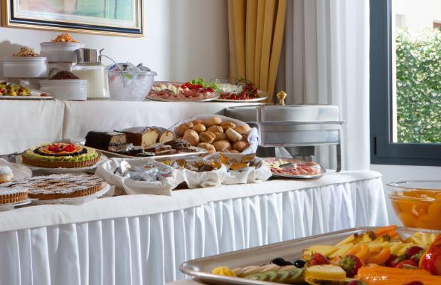 фотографии отеля Diana изображение №11