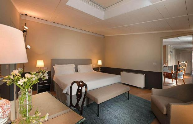 фотографии отеля Maison Borella изображение №23