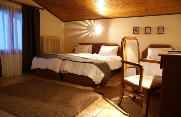 фотографии отеля Naoussa Mountain Resort (ex. Naoussa Natura) изображение №35