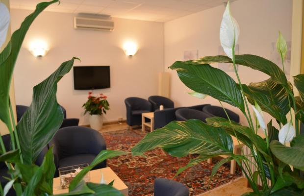 фото Capitol Hotel Pesaro изображение №2