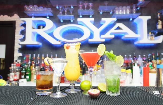 фотографии ROYAL ART CAFE изображение №8