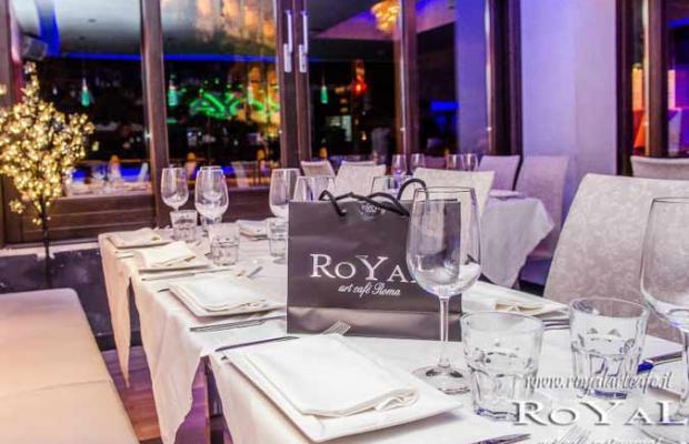фотографии отеля ROYAL ART CAFE изображение №3