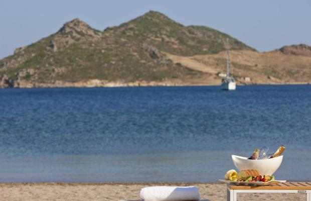 фотографии Patmos Aktis Suites and Spa Hotel изображение №68