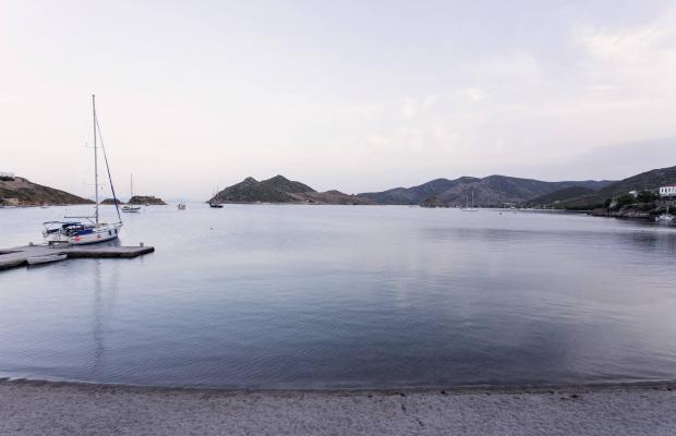 фотографии отеля Patmos Aktis Suites and Spa Hotel изображение №7