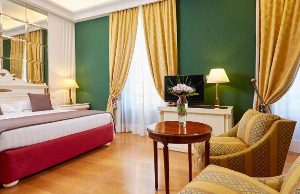 фото Small Luxury Hotels of the World Hotel Regency изображение №22