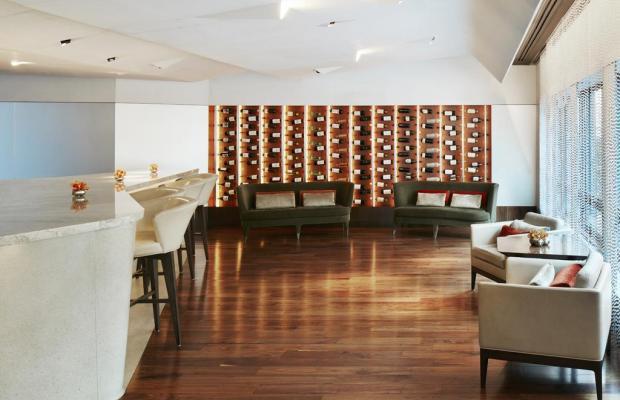 фото отеля Conrad New York изображение №29