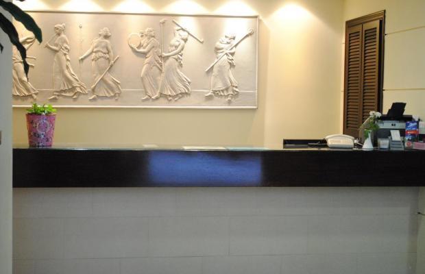 фото отеля Glaros Hotel изображение №21
