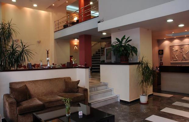 фотографии Glaros Hotel изображение №16