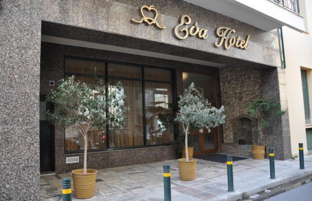 фото отеля Eva Hotel изображение №1