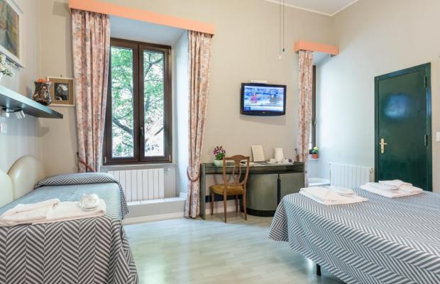 фото отеля A Roma San Pietro BB изображение №1