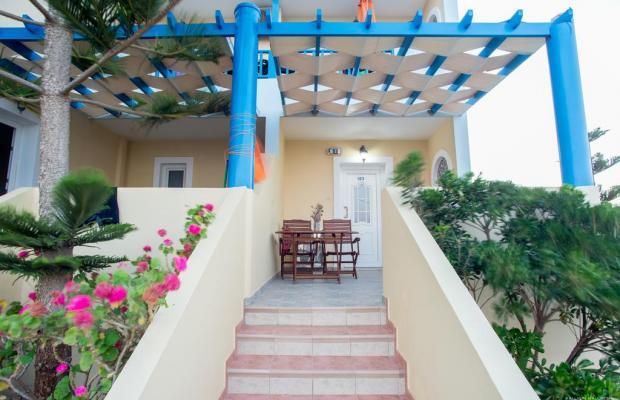 фотографии отеля Kalimera Karpathos изображение №11
