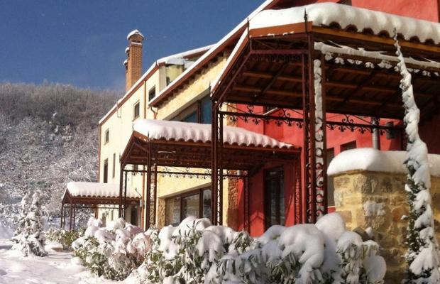 фото отеля Vaela Pallas Cultural Resort & Spa изображение №1