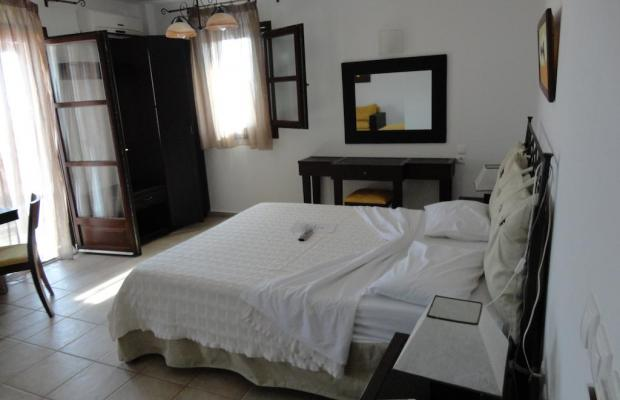 фото отеля Yalis Hotel изображение №37