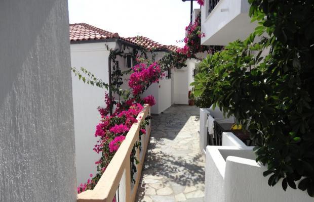 фотографии отеля Yalis Hotel изображение №31