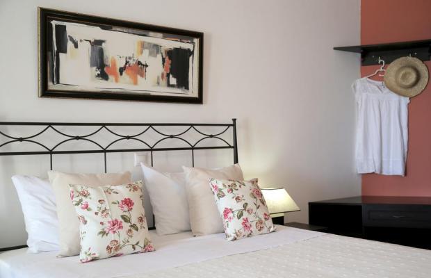 фотографии отеля Yalis Hotel изображение №23