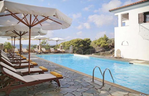 фото отеля Yalis Hotel изображение №9
