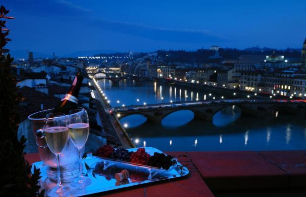 фото отеля The Westin Excelsior Florence изображение №53