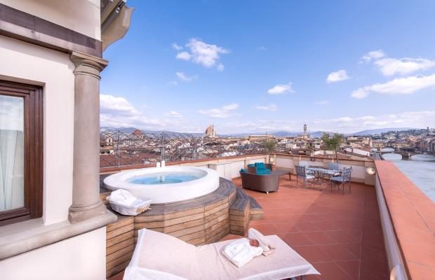фотографии отеля The Westin Excelsior Florence изображение №35