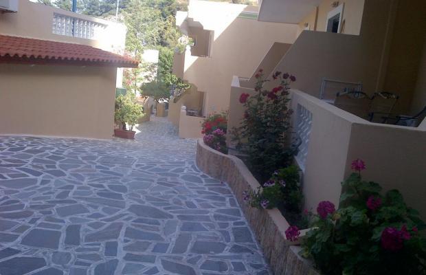 фото отеля Kyra Panagia Hotel изображение №5