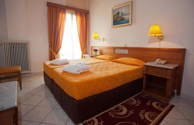фото Acropole Hotel Delphi изображение №10