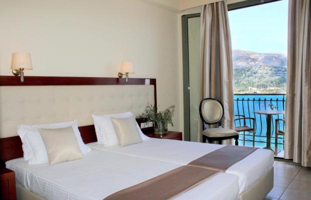 фото отеля Tourist изображение №37