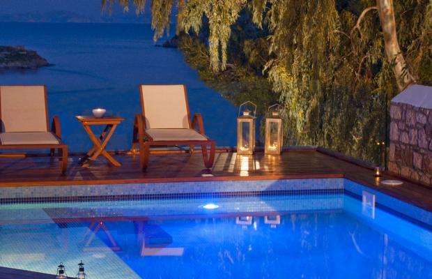 фотографии отеля Petra Hotel & Suites изображение №7