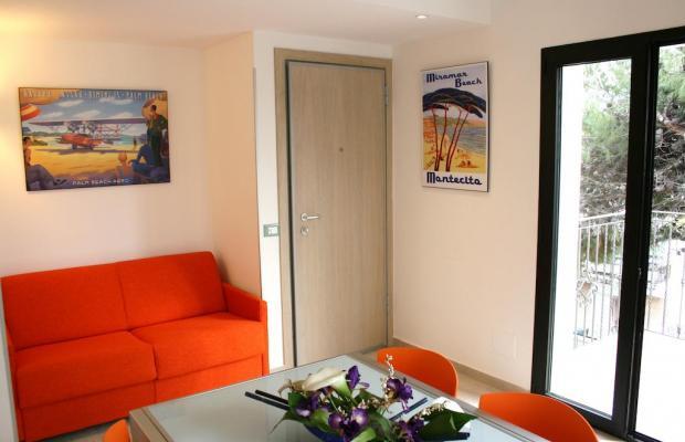 фото отеля Residence Le Rose изображение №9