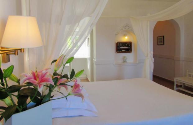 фотографии отеля Porto Scoutari Romantic Hotel & Suites изображение №19