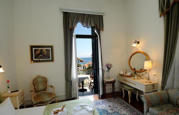 фото отеля Pyrgos of Mytilene изображение №29