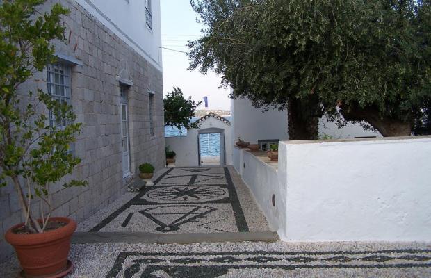 фотографии Economou Mansion изображение №28