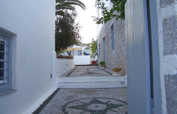 фотографии Economou Mansion изображение №24