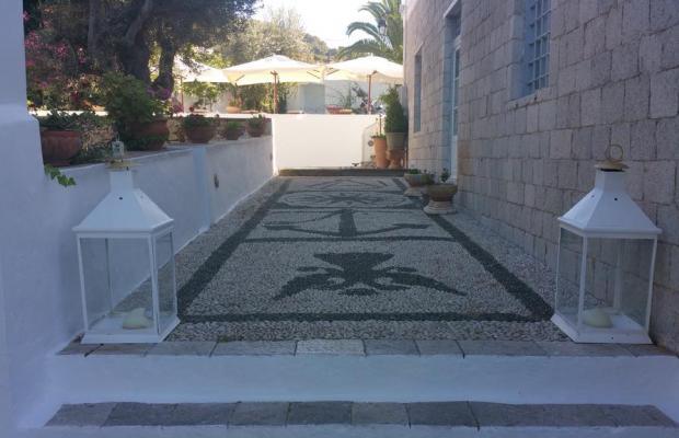 фотографии Economou Mansion изображение №4